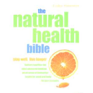 Natural Health Bible