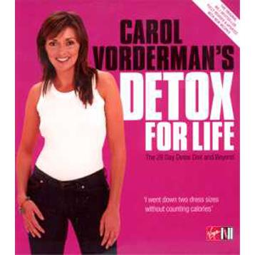 Carol Vordermans Detox For Life