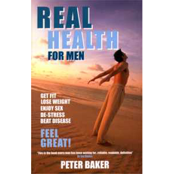 Real Health for Men