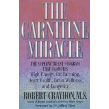 Carnitine Miracle