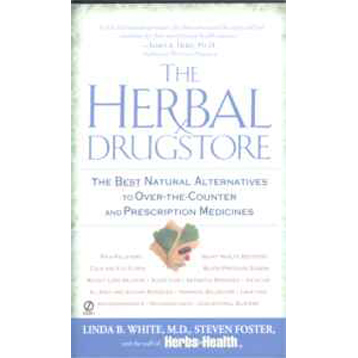 Herbal Drugstore