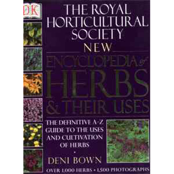 Encyclopedia of Herbs and their Uses