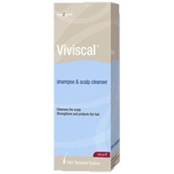 Viviscal Shampoo & Scalp Cleaner