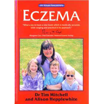 Eczema at your Fingertips