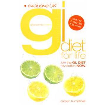 GI Diet for Life