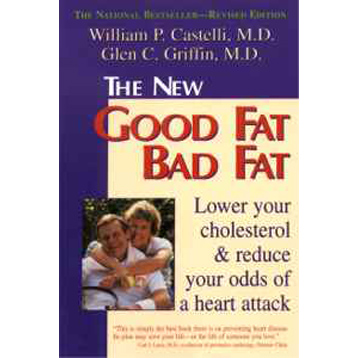 Good Fat Bad Fat