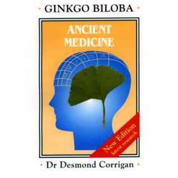 Ginkgo Biloba Ancient Medicine