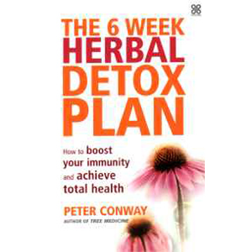 6 Week Herbal Detox Plan
