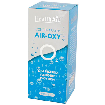 Concentrated Air-Oxy Liquid