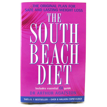 South Beach Diet with GI Guide