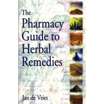 The Pharmacy Guide to Herbal Remedies