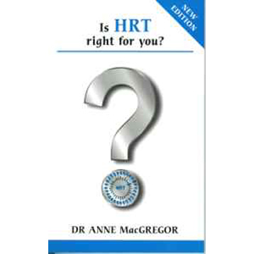 Is HRT right for you?