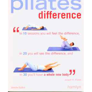 Pilates difference
