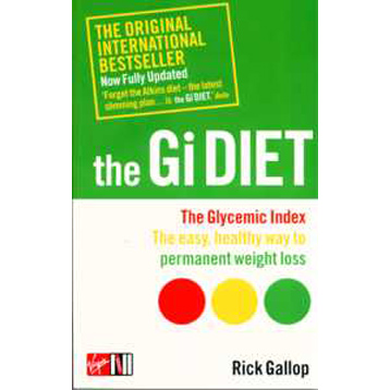 Gi DIET The Glycemic Index