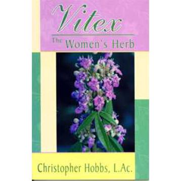 Vitex-The Women's Herb