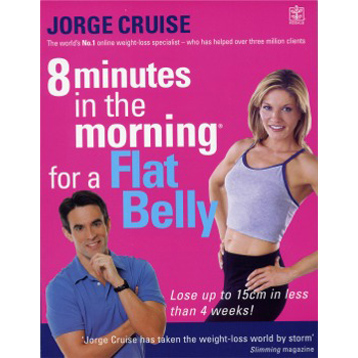 8 Mins in the Morning for a Flat Belly