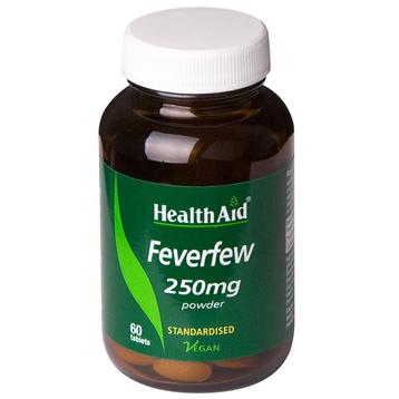 Feverfew Leaf Extract