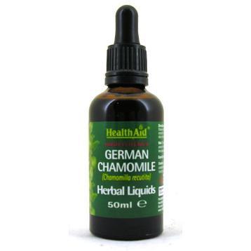 German Chamomile Liquid