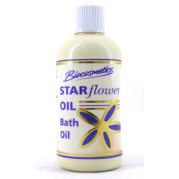 Starflower Bath Oil