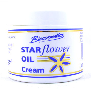 Starflower Cream