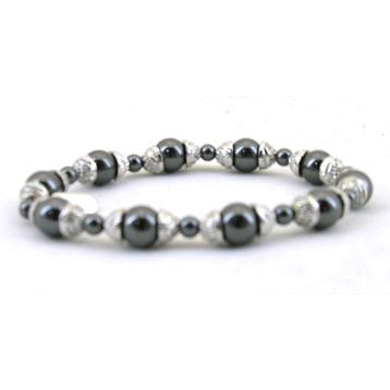 Hematite Bracelet 3