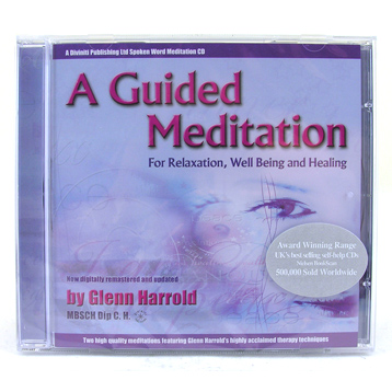 A Guided Meditation Hypnosis CD