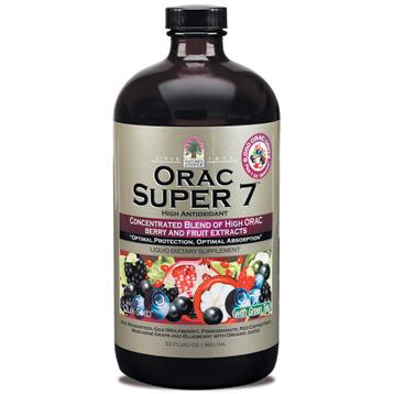 Orac Super 7