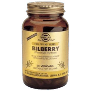 Bilberry FP