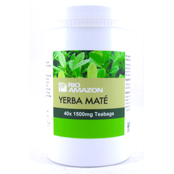 Rios Yerba Mate Tea