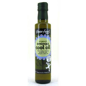 Cool Oil Omega 3 6 9