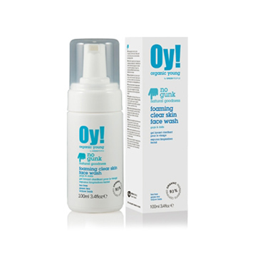 OY! Anti-Bac Face Wash