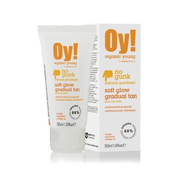 OY! Soft Glow Gradual Tan