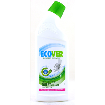 Ecover Concentrated Toilet Cleaner