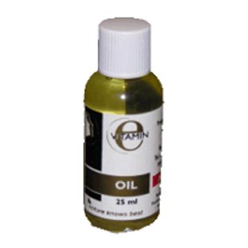 Vitamin E Moisturising Oil