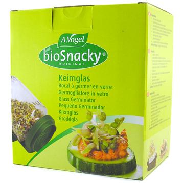 BioSnacky Germinator