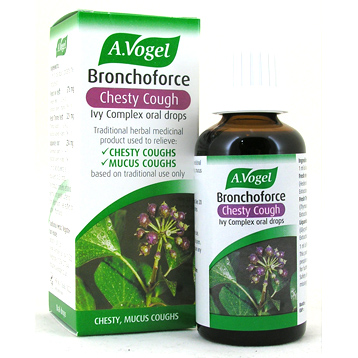 Bronchoforce