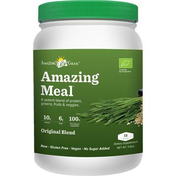 Original Amazing Meal
