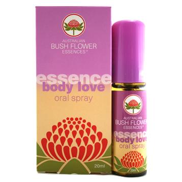 Body Love Oral Spray 20ml