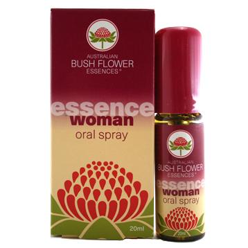 Woman Oral Spray 20ml