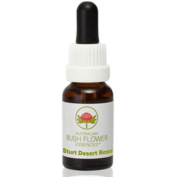 Sturt Desert Rose Essence