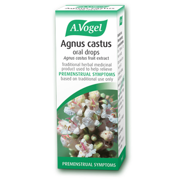 Agnus Castus Oral Drops