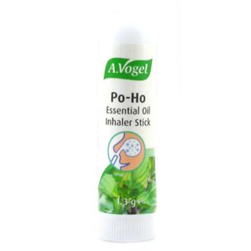 Po-Ho Oil Inhaler Stick