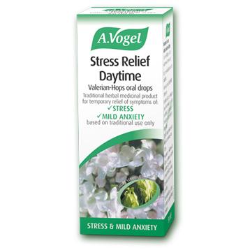 Stress Relief Daytime