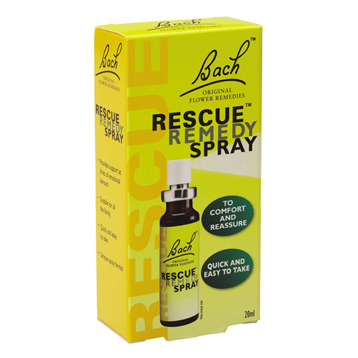 Bach Rescue Remedy Spray