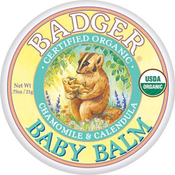 Mini Baby Balm
