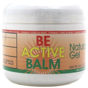 Be Active Balm