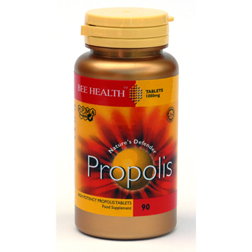Bee Health Propolis Tablets