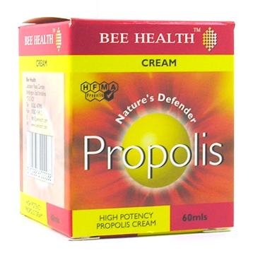 Bee Health Propolis Cream