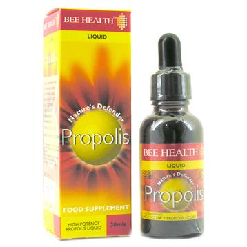 Bee Health Propolis Liquid
