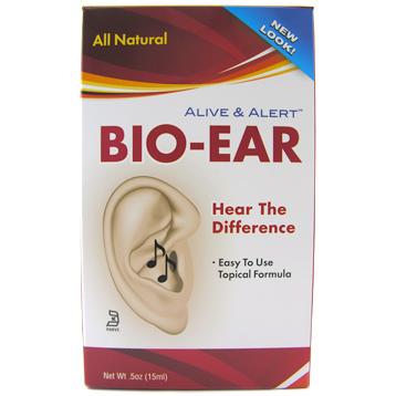 Bio Ear Drops